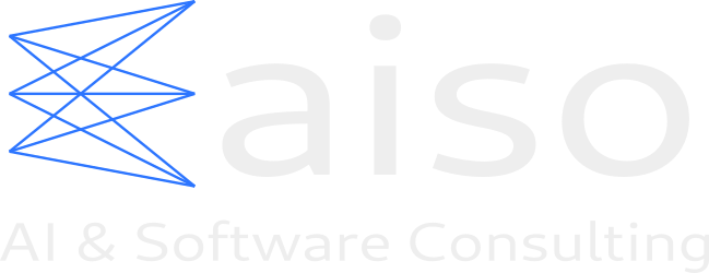 Aiso Oy, AI & Software Consulting